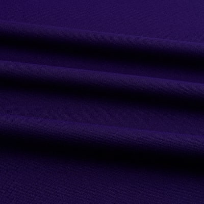 Ponte Double Knit Purple