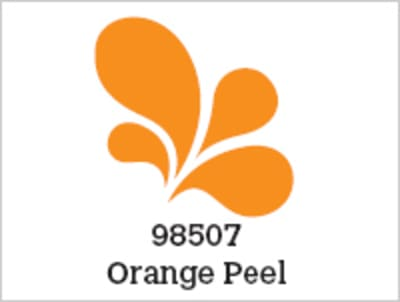Simply Screen Paint Orange Peel