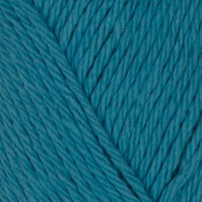 Lily Sugar 'n Cream Yarn Solid (01742) Hot Blue