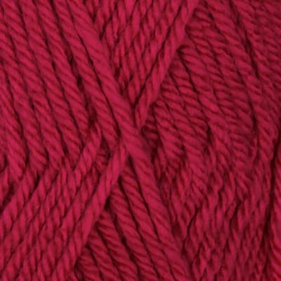 Patons Canadiana Yarn (10413) Raspberry