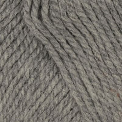 Patons Astra Yarn (02729) Silver Grey Mix