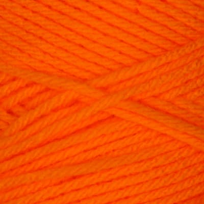 Bernat Super Value Yarn (00615) Carrot