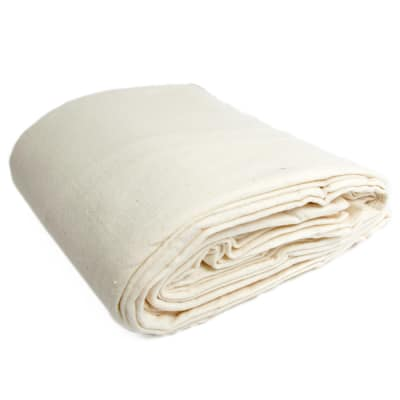 Quilters Dream Natural Cotton Request Batting (122'' x 120'')  King