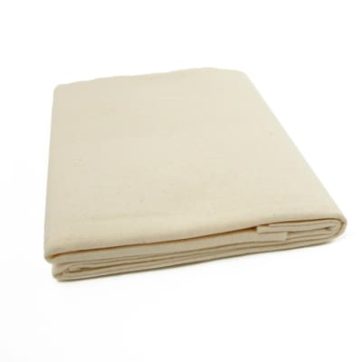 Quilters Dream Natural Cotton Request Batting (60'' x 60'') Throw