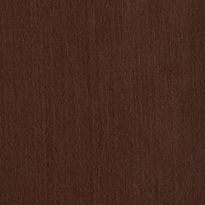 72'' Rainbow Felt Walnut Brown