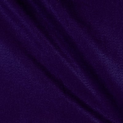 72'' Rainbow Felt Purple