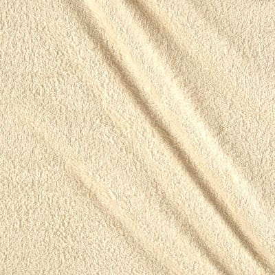 Terry Cloth Cream