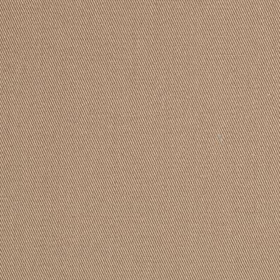 Poly/Cotton Twill Fabric Dark Khaki