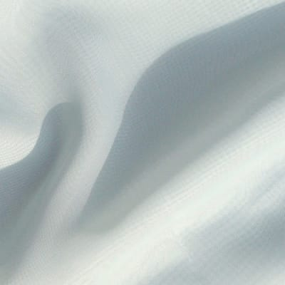 Window Sheer Voile White