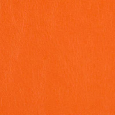 Vinyl Orange Discount Designer Fabric Fabric Com