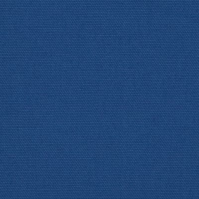 9 oz. Organic Cotton Duck Marine Blue