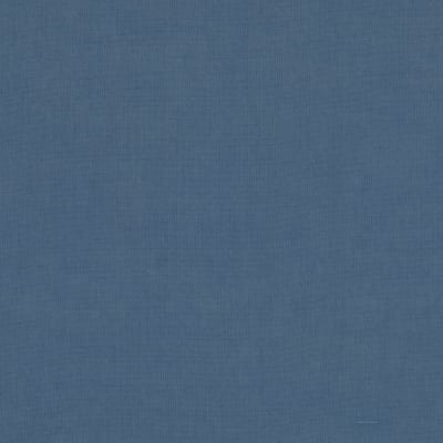 Cotton Voile Blue