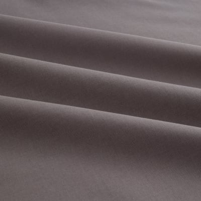 Telio Cotton Voile Dark Grey