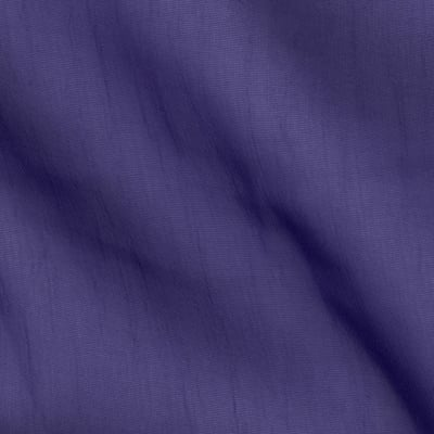 Two Tone Chiffon Purple