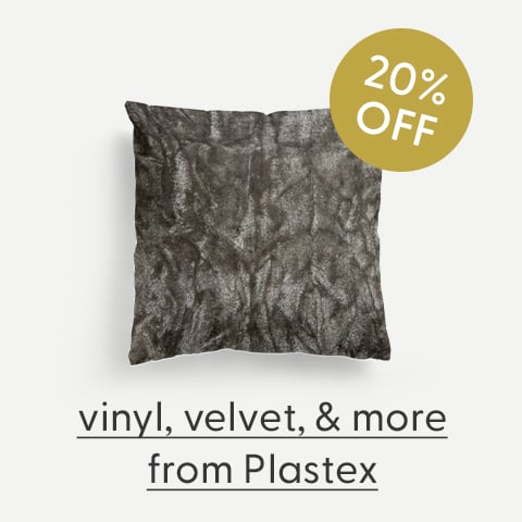 Save up to 20% on Vinyl