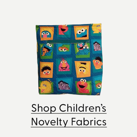 Children's Novelty Prints