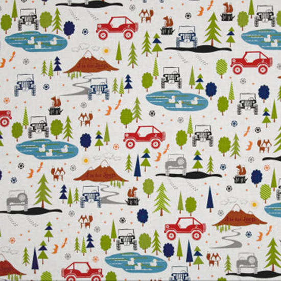 Riley Blake Fabric