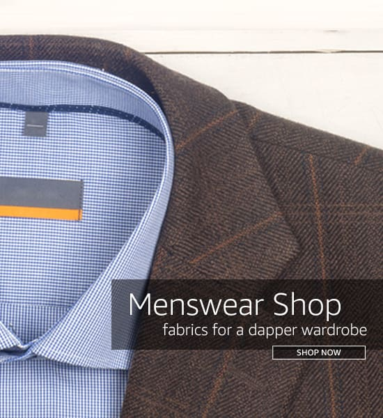 Men's Apparel Specialty Shop
