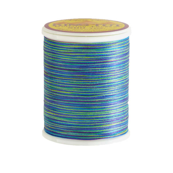 Superior King Tut Cotton Quilting Thread 3-ply 40wt 500yds Cairo