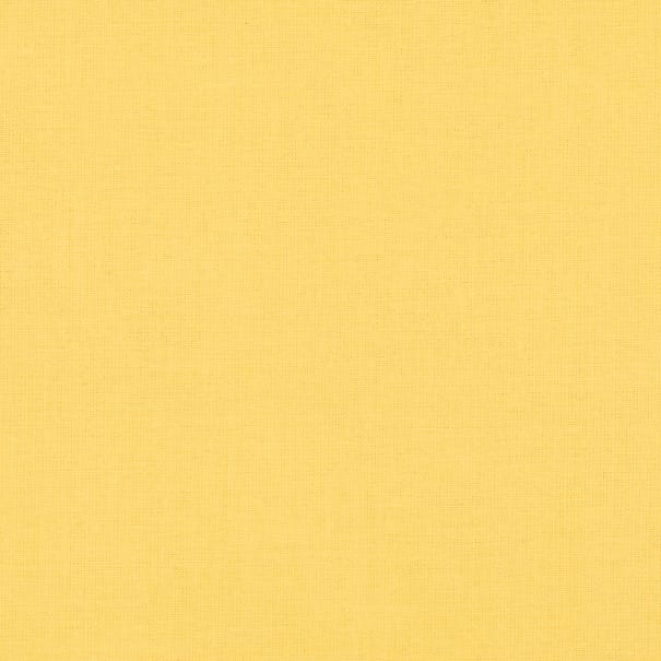 American Made Brand Solid Light Yellow