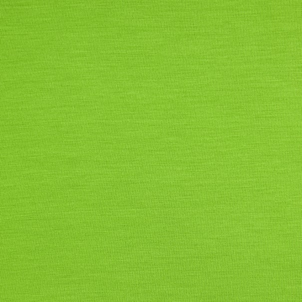 Telio Stretch Bamboo Rayon Jersey Knit Lime Green