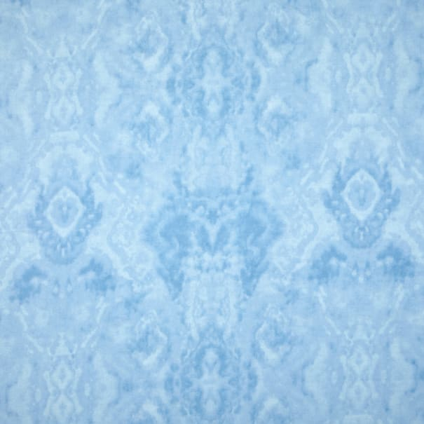Comfy Flannel Tone on Tone Baby Blue