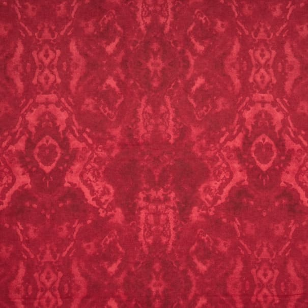 Comfy Flannel Tone on Tone Red