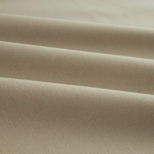 Sanded/Brushed Twill Cream