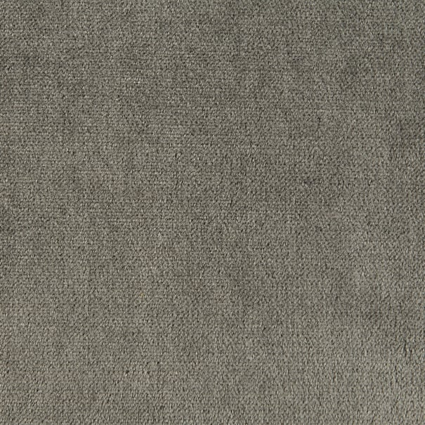 P Kaufmann Obsession Cotton Velvet Charcoal