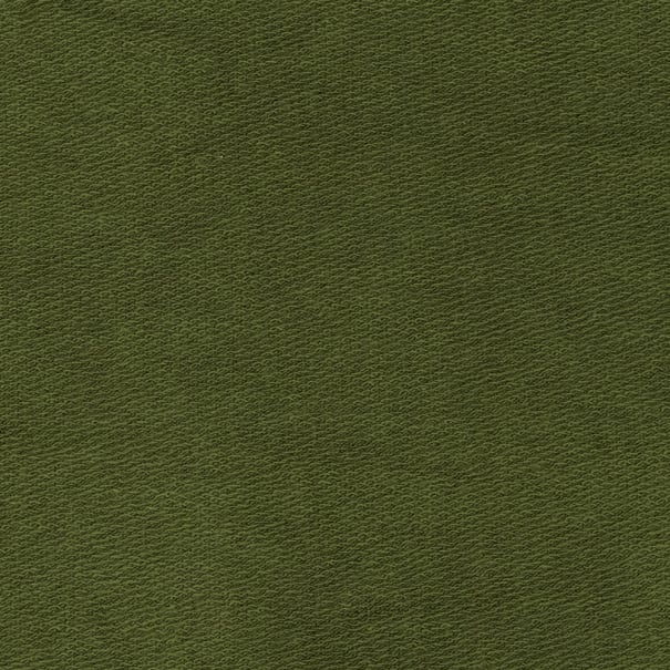 Telio Stretch Rayon Bamboo French Terry Knit Olive