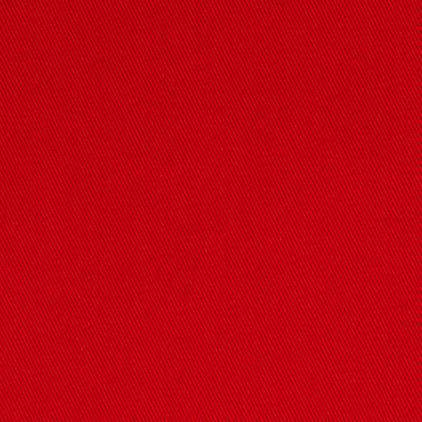 Cavalry Twill Red