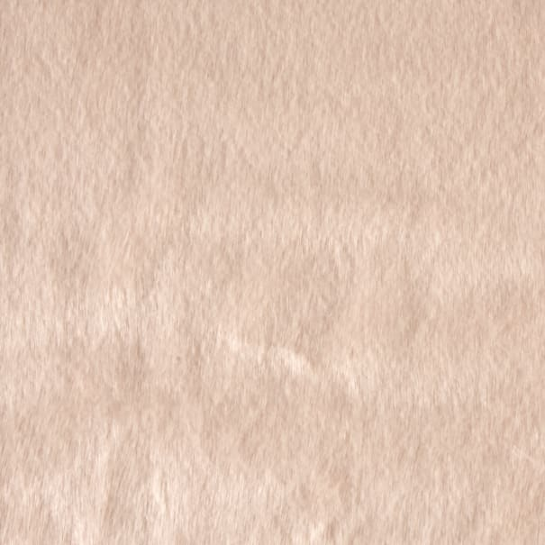 Shannon Lux Fur Sable Ice Pink