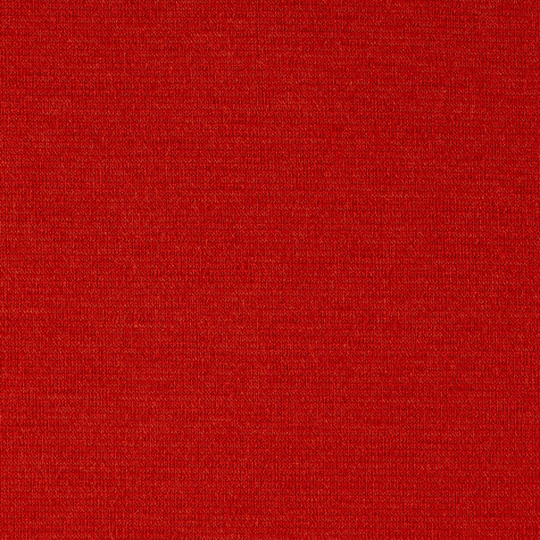 Fabric Merchants Ponte de Roma Solid Red