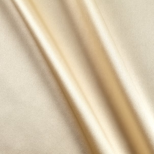 Preview Textiles 100% Silk Charmeuse Champagne