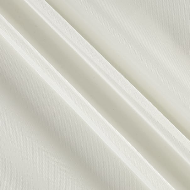 """120"""" Sheer Voile Ivory"""