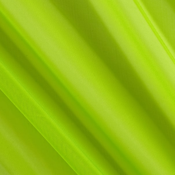 """120"""" Sheer Voile Lime"""