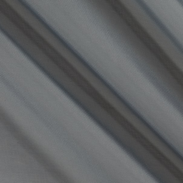 """120"""" Sheer Voile Gray"""