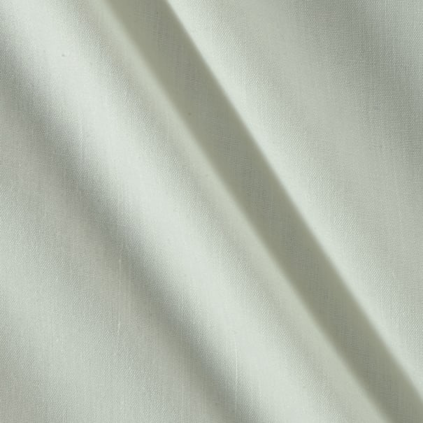 """60"""" Poly Cotton Broadcloth Ivory"""