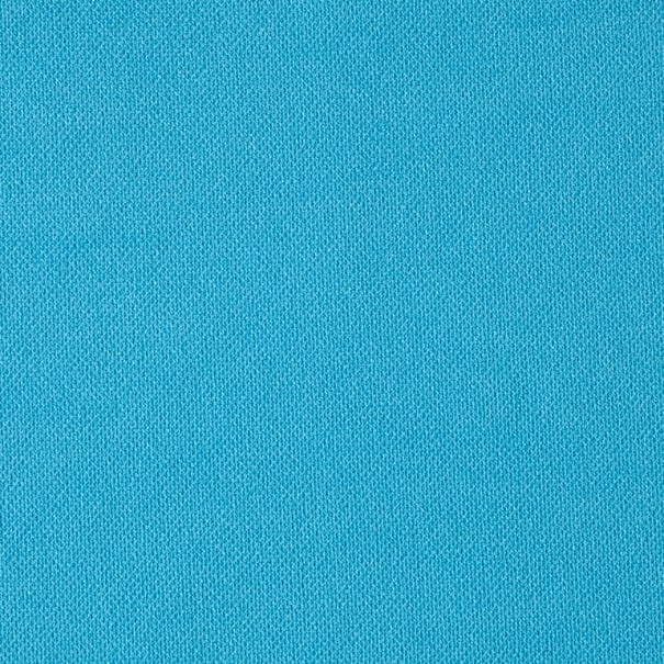 Double Stretch Knit Solid Turquoise