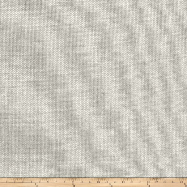 Jaclyn Smith 02133 Linen Cotton Shimmer Nickel