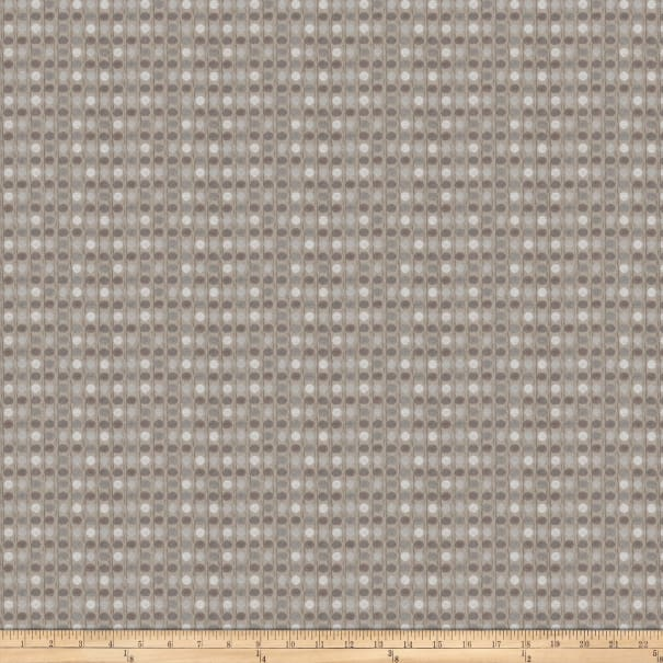 Trend Outlet 03156 Faux Silk Charcoal