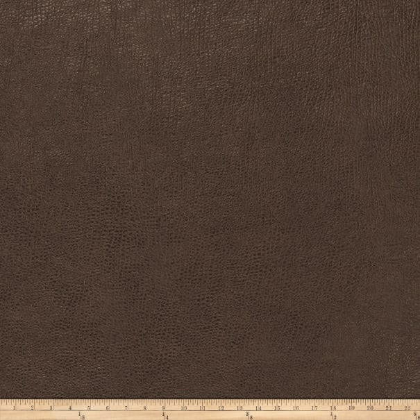 Trend 03343 Faux Leather Pinecone