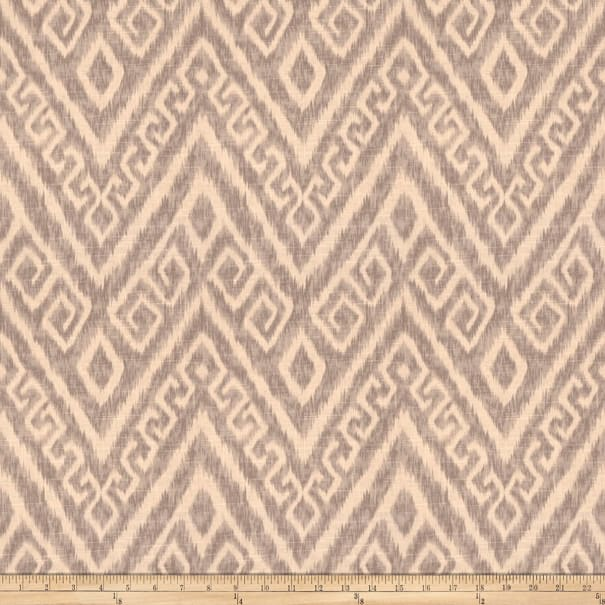 Jaclyn Smith 03709 Platinum Linen