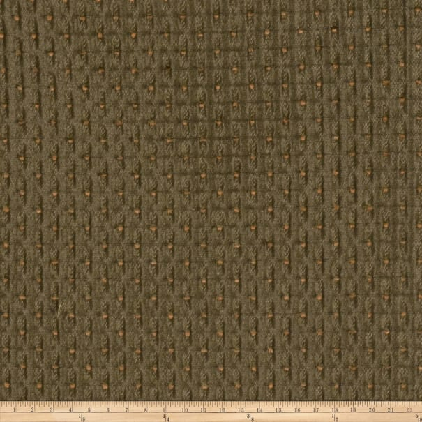 Fabricut Outlet Apropos Chenille Oxford