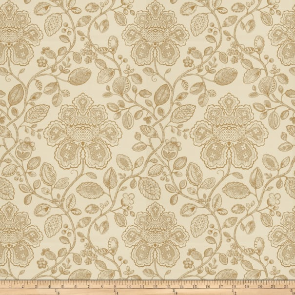 Fabricut Outlet My Everything Topaz