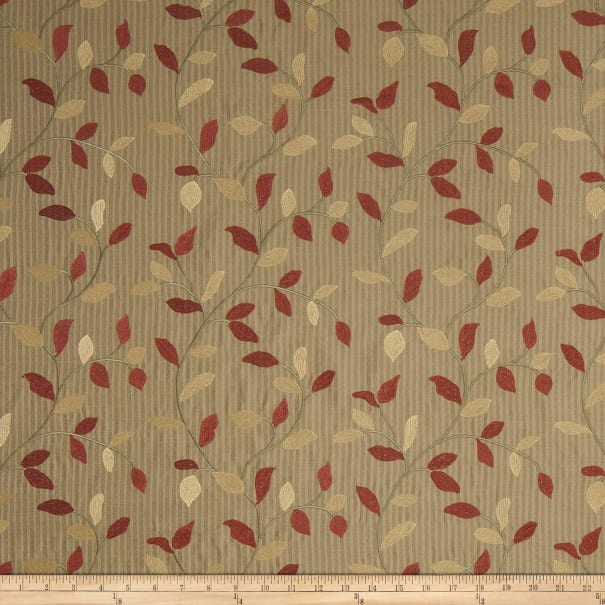 Trend Outlet 2524 Faux Silk Autumn