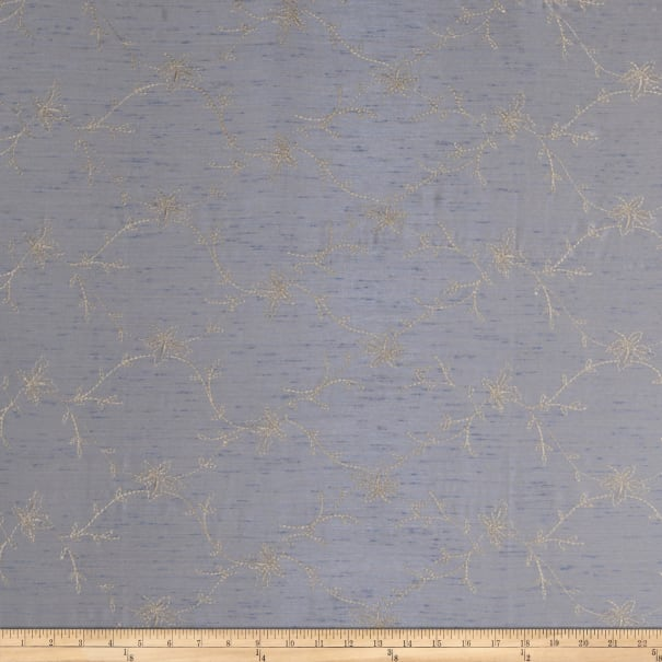 Trend 2665 Faux Silk Teal