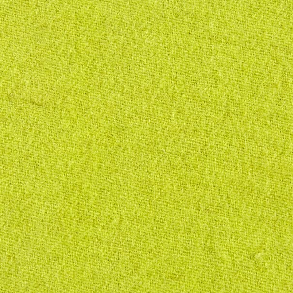 Wool Solid Color Pear