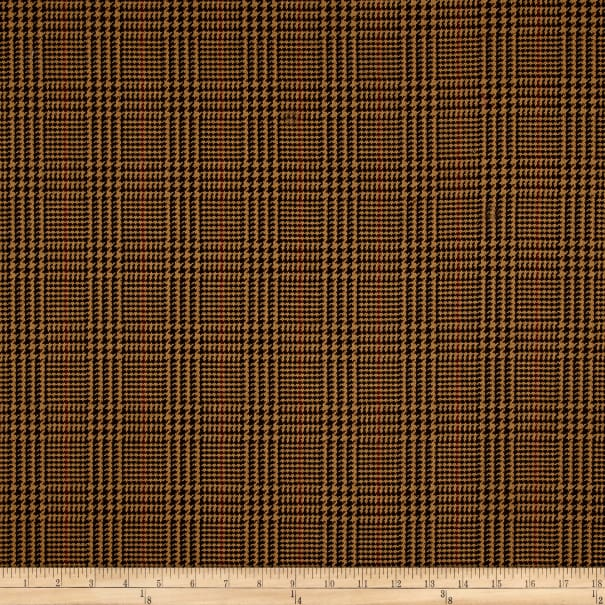 Ralph Lauren Home LCF40697F Foxberry Plaid Chestnut