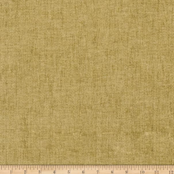 Fabricut Outlet Shuffle Chenille Herb